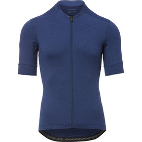 Giro New Road Bike Jersey Shortsleeve Men blue